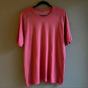 Lululemon Athletica Men's tech shirt